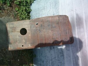 Ford Model T Touring Roadster Gas Tank Cover Yard Art Rat Rod