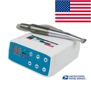 Dentist Dental Brushless Electric Micromotor Led 1 5 Increasing High Handpiece