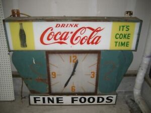 Collectible Vintage Advertisment