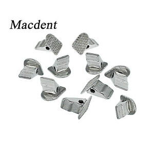Macdent Dental 10pcs pack Bite Opener Closed Turbos Orthodontic Accessories Pd