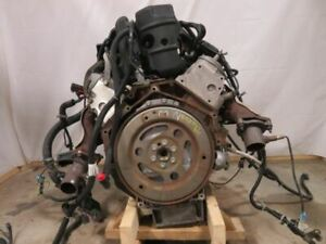 09 5 3 Liter Ls Engine Motor Lmg Gm Chevy Gmc 125k Complete Drop Out Ls Swap