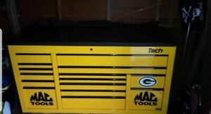Mac Tools Tool Box
