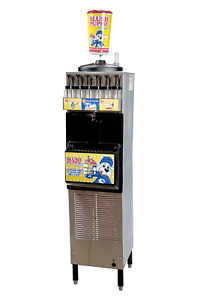Stoelting 100 f Slush Puppie Machine 60 Day Warranty