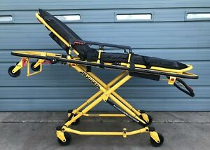 Stryker Lx 500 Lb Ambulance Stretcher Cot Emt Ems New unused