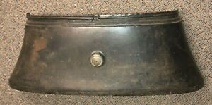 1928 Or 1929 Model A Ford Gas Tank Restorable Condition Will Ship Or Pick Up