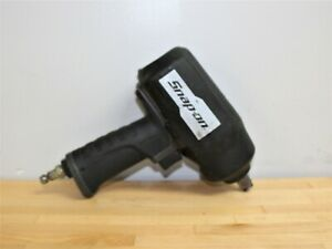Snap On Pt850gm 1 2 Pneumatic Impact Wrench