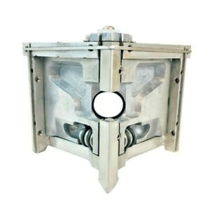 Platinum Drywall Tools 2 5 Angle Head Corner Finisher With Wheels