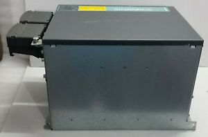 Sinamics Active Interface Module For 80kw Active Line Module Input 3ac 380 480v