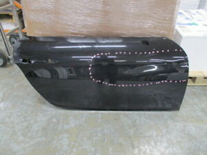 17 18 Porsche 718 Boxster Right Door Shell Passenger Side Used Oem 2017 2018