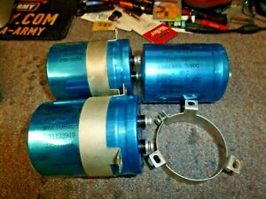 10000uf 75vdc Large Can Mallory Electrolytic Capacitor 10000 3 Available