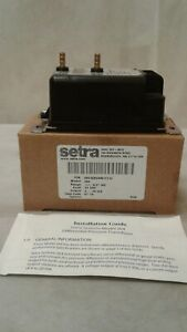Setra Model 264 Differential Pressure Transducer 26410r5wb11t1c New