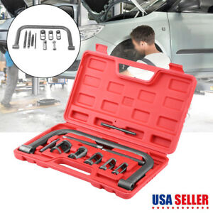 5 Sizes Valve Spring Compressor Pusher Automotive Tool For Car Motorcycle 10pcs