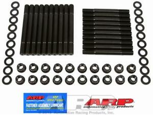 Arp Cylinder Head Studs Pro Series 12 pt Head Ford 429 460 W Aftermarket Heads