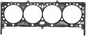 Fel Pro 1143 Head Gasket Multi Layer Steel Chevy 350 400 Ea