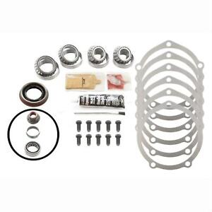 Motive Gear Ring And Pinion Installation Kit Ford 9 In Diameter Ring Gear Kit