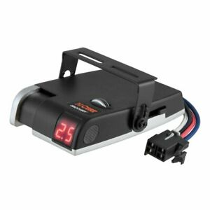 Curt Discovery Trailer Brake Controller Universal