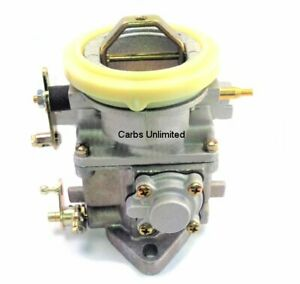 14122 New Genuine Zenith Carburetor