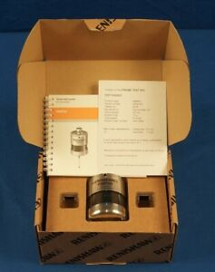 Renishaw Rmp60 Q A 5742 0001 Machine Tool Probe New In Box One Year Warranty