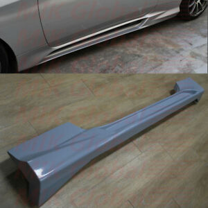 M S Side Skirts For Hyundai Genesis Coupe 2009 2016 In Stock Usa