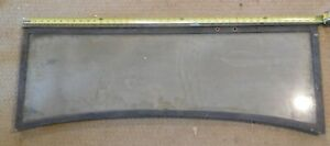 1927 1928 1929 1930 1931 1932 1933 Ford Chevy Windshield Frame