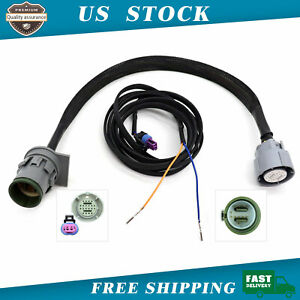 4l60e To 4l80e Plug And Play Connector Transmission Wire Adapter Harness