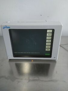 Spacelabs Medical 90369 Patient Monitor 11