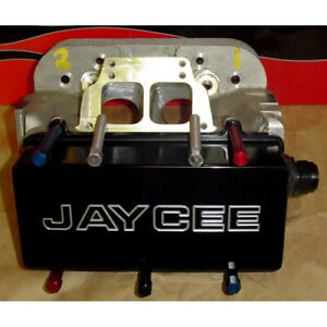 Jaycee Billet Valve Covers Dunebuggy Vw