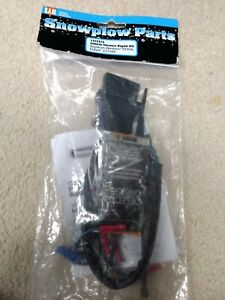 Sam 9 pin Wiring Harness Vehicle Side For Western Snow Plows 1315315 49308
