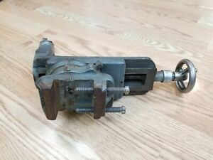 Craftsman Atlas 10 12 Lathe Milling Attachment 10 501 10 502
