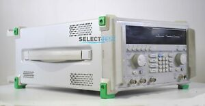 Anritsu Mg3641a 125 Khz To 1040 Mhz Signal Generator With Options ref 906e