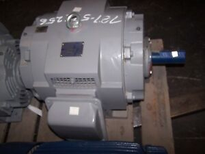 New Teco 40 Hp Ac Electric Induction Motor 324t Frame 1770 Lbs 230 460 Vac Odp