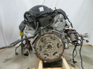 14 18 5 3 Liter Ls Engine Motor L83 Gm Chevy Gmc 69k Complete Drop Out Ls Swap