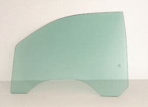 Fits 2007 2014 Cadillac Escalade Driver Left Side Front Door Window Glass