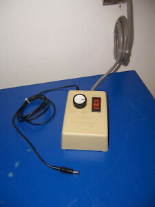 11292 Nikon Thn Microscope Light Transformer Power Supply