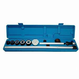 Universal Camshaft Bearing Tool Installation Removal Kit 1 1 25in 2 69in