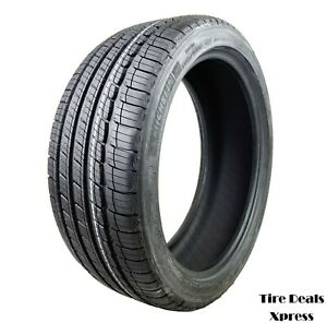 1 One New P225 40r18 Michelin Primacy Mxm4 88v Bsw 2254018 R18 Tire Pn 99991