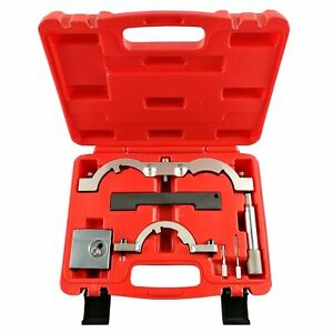 For Opel Vauxhall Chevrolet Turbo Engine Timing Locking Tools Set 1 0l 1 2l 1 4l