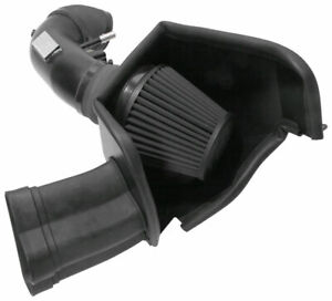 Fits Ford Mustang Gt 2018 2019 5 0l K n Blackhawk Cold Air Intake System