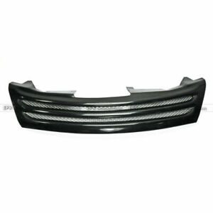 Front Grill Guards For Honda Odyssey Rc1 Frp Fiber Glass Parts