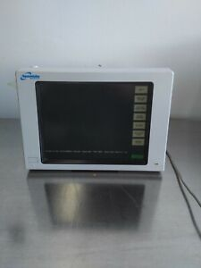 Spacelabs Medical 90367 Patient Monitor