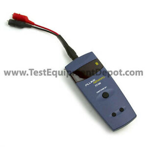 Fluke Networks 26500610 Ts100 Metric Cable Fault Finder