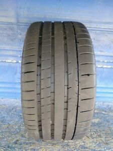 1 Michelin Pilot Super Sport 285 30 Zr20 Bmw With 8 5 32nd Tread Left 99 Y
