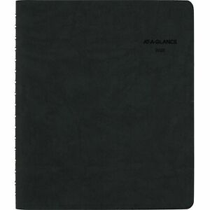 2020 At a glance 6 1 2 X 8 3 4 Daily Appointment Book planner The Ac 24345883