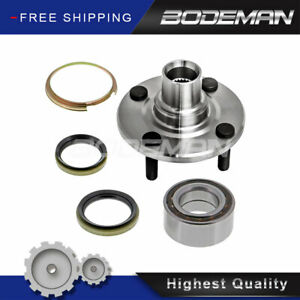 Front Wheel Hub Bearing For 1993 01 2002 Toyota Corolla Chevy Geo Prizm Non Abs