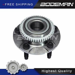 Front Wheel Hub Bearing Fits 1994 2000 2001 2002 2003 2004 Ford Mustang W Abs