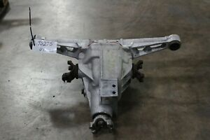 92 93 94 95 Dodge Viper Rear Differential Assembly 95275 61 321 Miles