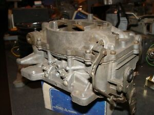 1963 Corvette 327 300hp Carter Afb 3460s Original Carb Dated J2