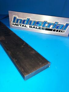 440c Stainless Steel Flat Bar 1 2 X 2 X 24 440c Stainless Steel 1 2 Thick