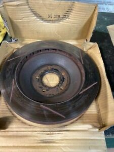 Centric Rotors Part 303301013 303301014