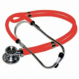 Techmed Professional Stethoscope Sprague Rappaport 4 Colors